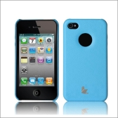 Jisoncase Back Case Protective Cover for iPhone 4 4S