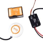 Original DJI NAZA V2 Flight Controller w/ GPS & PMU V2 for Multirotor Quadcopter