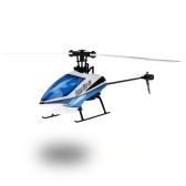 WLtoys V977 Power Star X1 6CH 2.4G Brushless 3D Flybarless RC Helicopter without Transmitter