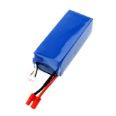 Spare LiPo Battery 11.1V 6600mAh Flight Time 20-25min for Walkera QR X350 Pro FPV Quadcopter
