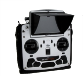 Original Walkera DEVO F12E 12CH FPV Build-in 5.8G 32CH Telemetry Transimitter Mode 2 w/ 5in LCD Screen