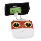 New FPV Mobile Phone Sun Hood Sun Shade for DJI Phantom 2 Vision Vision+ FC40  Quadcopter Transmitter