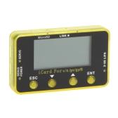High Precision 3 Axis Gyro System Program Card iCard For 5.3.4pro VBAR KBAR K-BAR K8 GV8000 Gyro