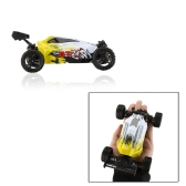 Original HSP 94245 BT24 2.4G 1/24th Scale RC 4WD Electric Powered Off-road Truggy Car Toys with Transmitter RTR