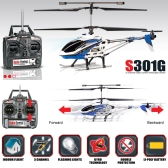 Syma R/C Helicopter S301G Blue