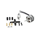 EMAX XA2212 820KV Outruner Brushless Motor w/Prop Adapter and Accessories for RC DJI TAROT F450 F550 FY450 Quadcopter(EMAX XA2212 820KV,Outruner Brushless Motor,F450 F550 FY450 820KV Motor)