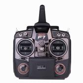 Walkera DEVO F7 2.4G 7CH Real Time Image 5.8G Transmission Aerial FPV Transmitter Model 2 (Walkera FPV Transmitter,DEVO F7 2.4G transmitter,Real Time Image Transmission Aerial FPV Transmitter)