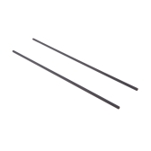 Wltoys V977-011 Tail Boom 2Pcs for RC Helicopter Wltoys V977 V930 Tail Boom Part (Wltoys V977-011,Wltoys V977 V930 Tail Boom,Wltoys V977 V930 Tail Boom Part)
