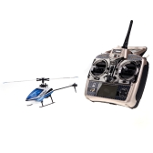 WLtoys V977 Power Star X1 6CH 2.4G Brushless 3D Flybarless RC Helicopter (WLtoys Helicopter,V977 Power Star X1 Helicopter,Flybarless RC Helicopter)