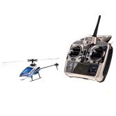 WLtoys V977 Power Star X1 6CH 2.4G Brushless 3D Flybarless RC Helicopter (WLtoys Helicopter,V977 Power Star X1 Helicopter,Flybarless RC Helicopter)