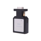New Mini Portable 1920 * 1200@60Hz VGA to HDMI High Definition Converter Adapter for HDTV Monitor