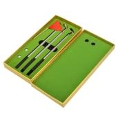 創造的なゴルファー レプリカ アルミ合金ボールペン ゴルフ クラブ ペン セット