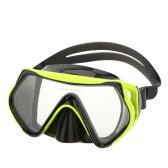 Adult Anti-fog Diving Equipment Adjustable Swimming Goggles Mask Glasses