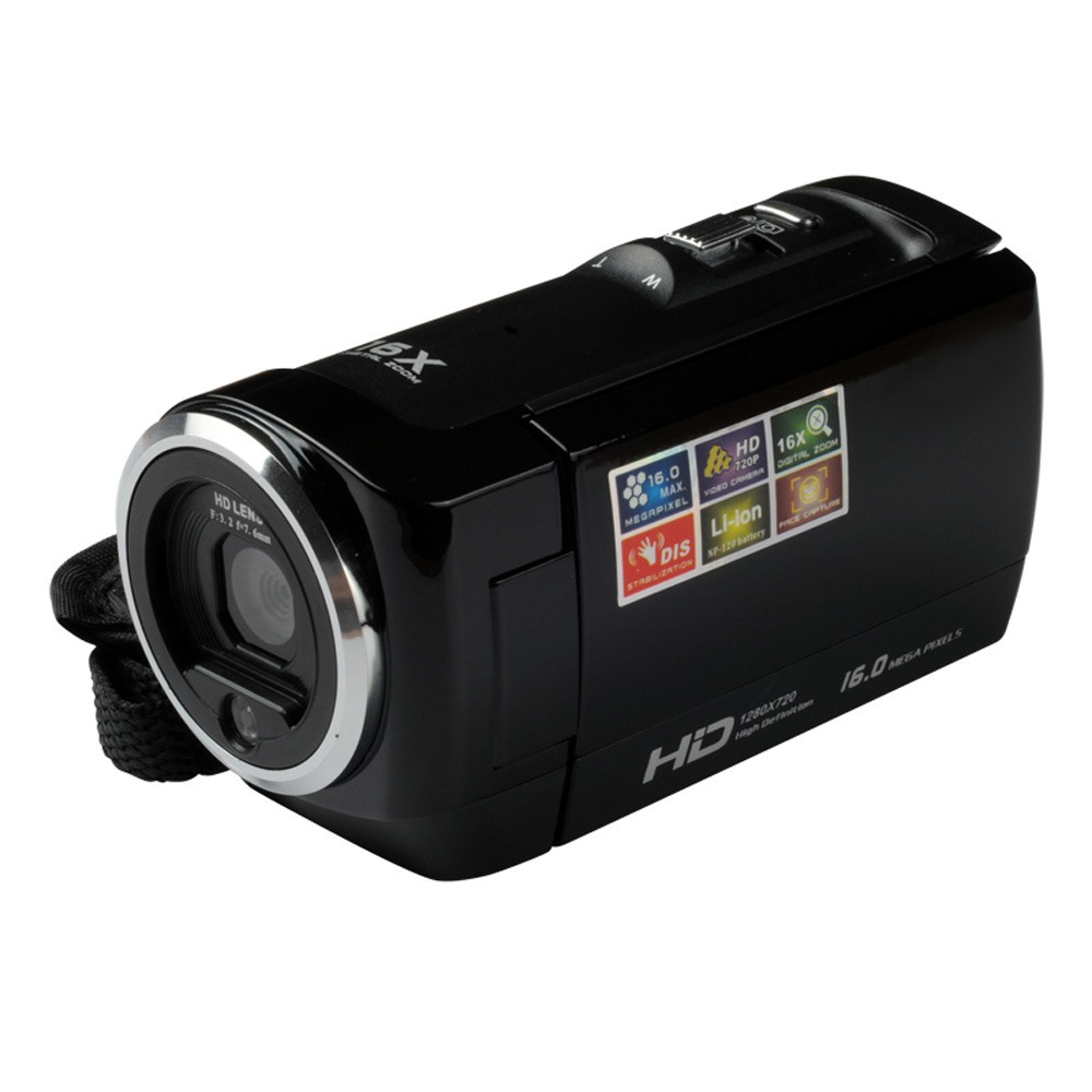 Hdv 107 Digital Video Camcorder Came End 2 15 2018 5 15 Pm
