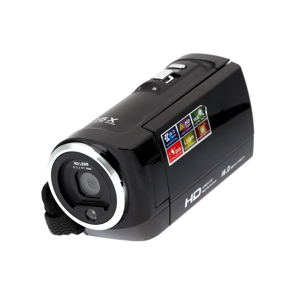 Hdv 107 Digital Video Camcorder Came End 2 15 2018 5 15 Pm