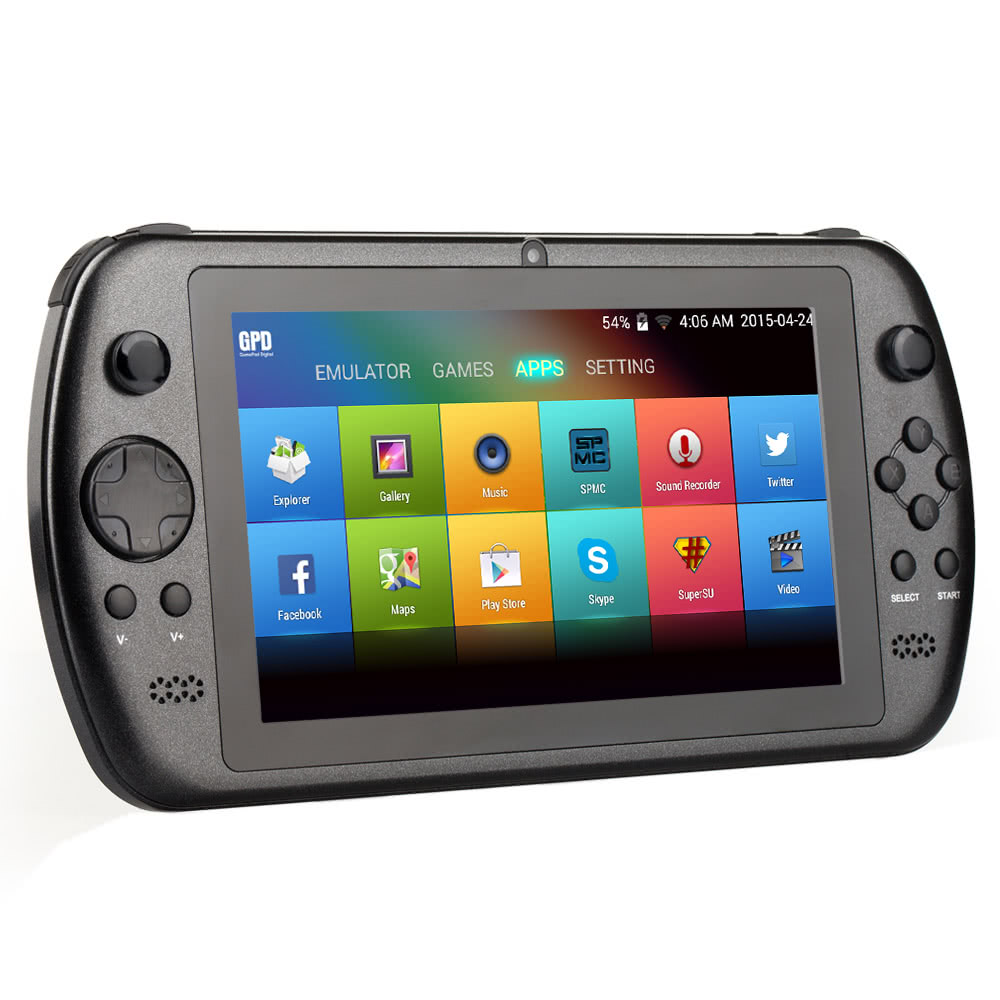Android Video Game Console Handheld C (end 8/4/2018 7:15 PM)