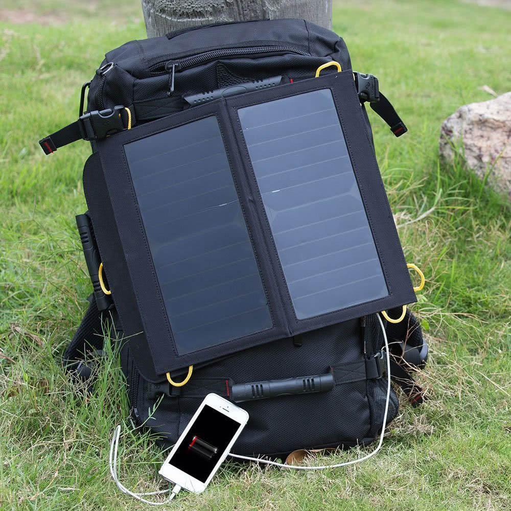 Portable 13w Solar Panel Power Usb C End 3 10 2018 5 15 Pm