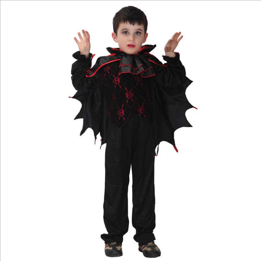 Let the dress-up fun begin with toddler Halloween costumes for boys and girls. With a huge selection of movie favorites, superheroes and characters, you'll find the perfect costume for your little one! For toddler boy Halloween costumes, we have dinosaur costumes, superhero costumes, and much more.