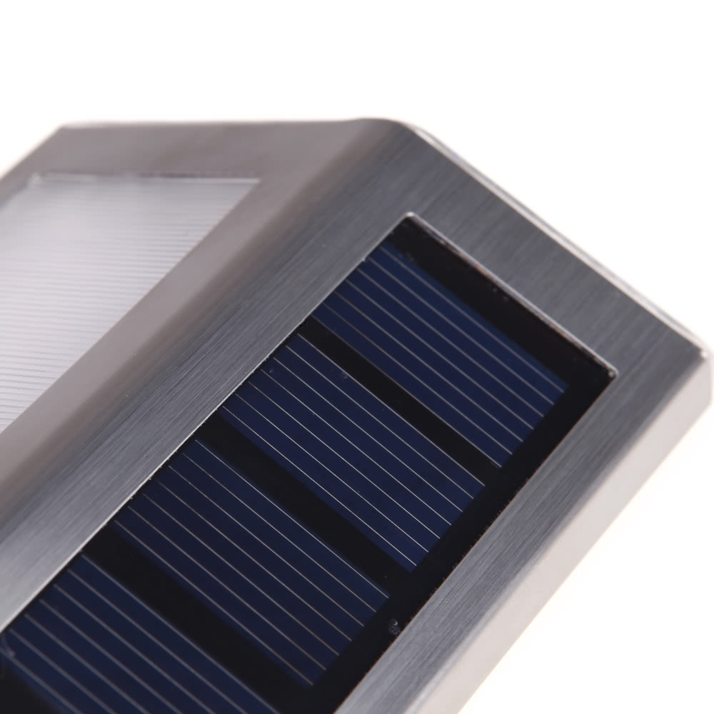 Solar-powered Light with 2pcs LEDs P (end 5/16/2019 7:15 PM)