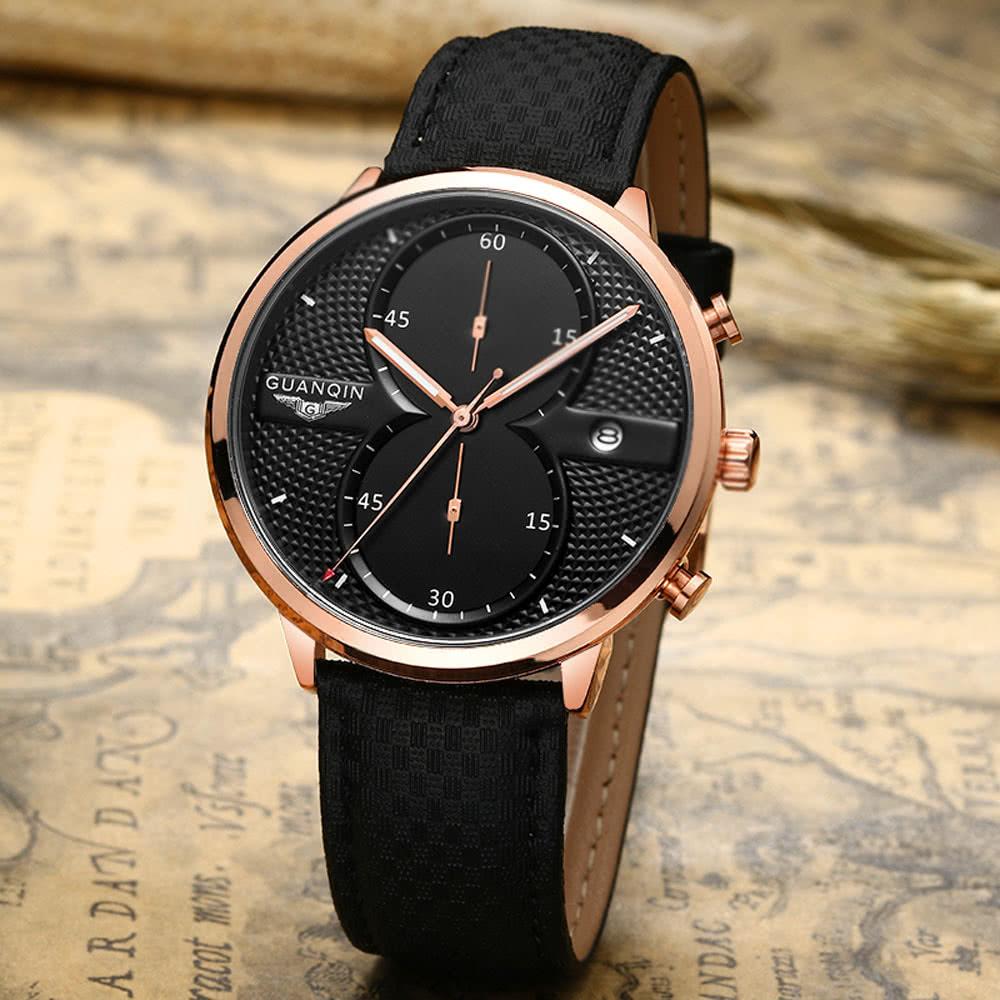 Guanqin (watch): customer reviews