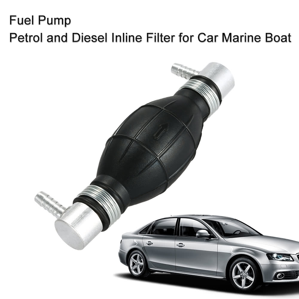 6mm Fuel Bulb Hand Pump Petrol And D End 6 11 2019 515 Pm Diesel Inline Filter Package List 1