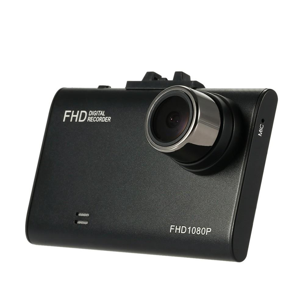 "2.7"" HD Car DVR Driving Recorder Dash Camcorder G-sensor Parking Surveillance Vehicle Camera"