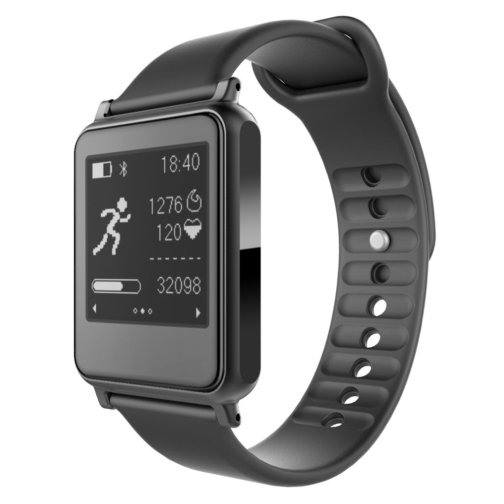 itouch smart watch user manual