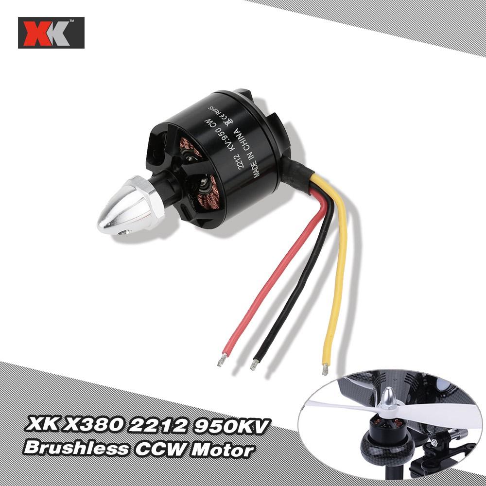 Xk 2212 950kv Brushless Cw Motor Brushless Ccw Motor For
