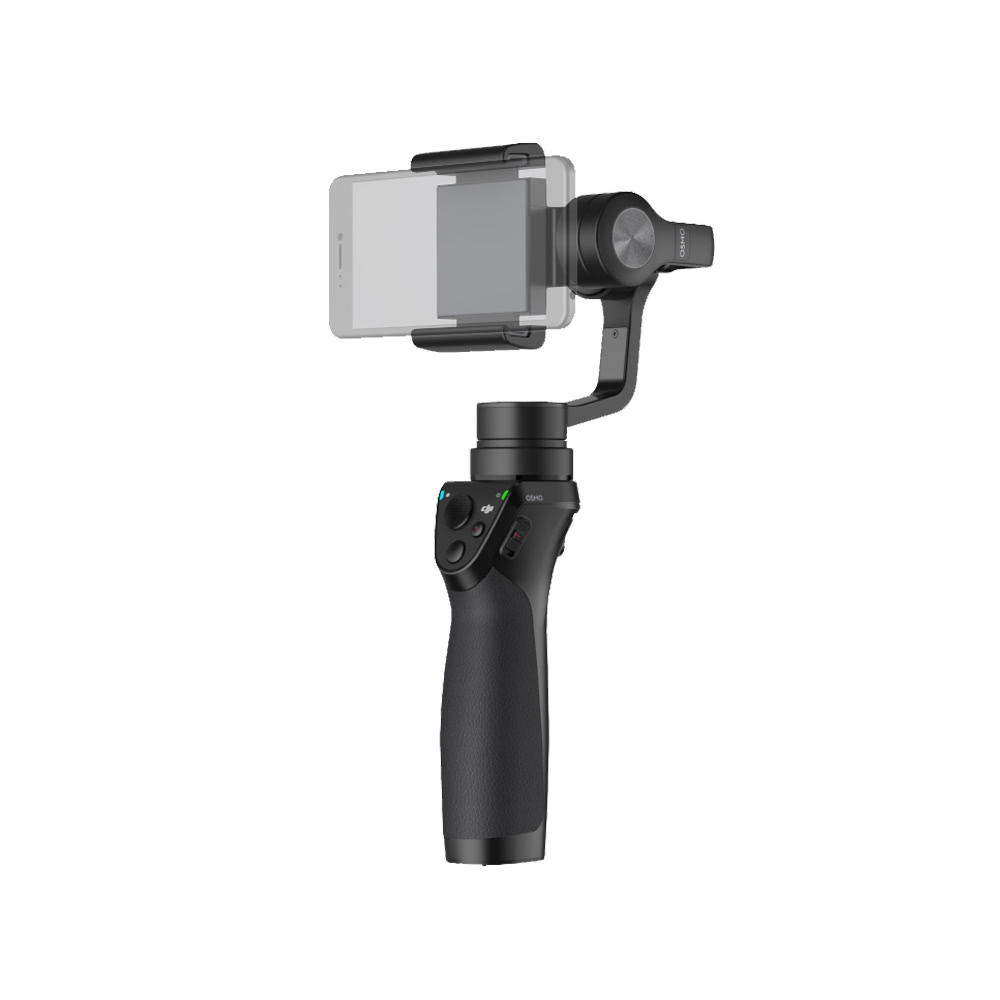 $55 discount for Original DJI OSMO Mobile Cell Phone Camera Gimbal,free shipping $304.99