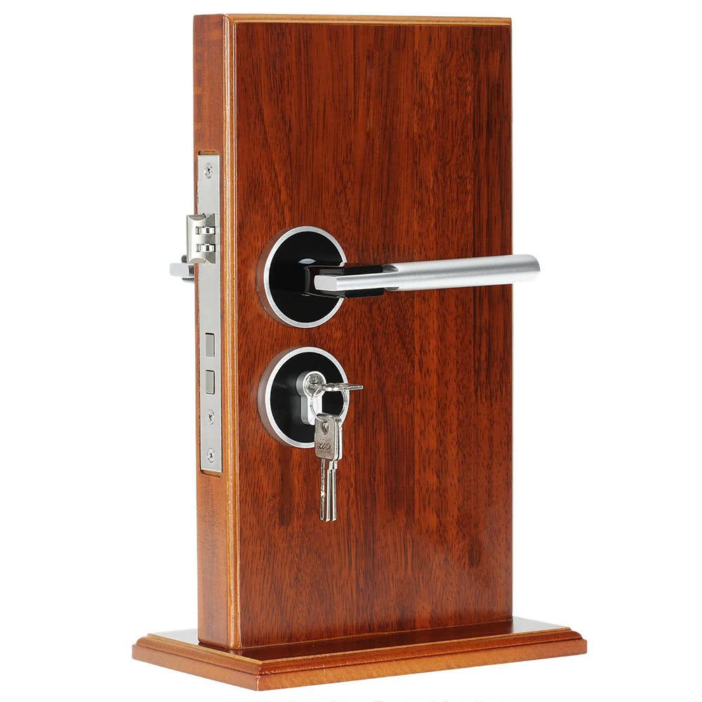 Cheap Bedroom Door Lock With Key Door Handles Locks With Key -  bedroom door knob designs