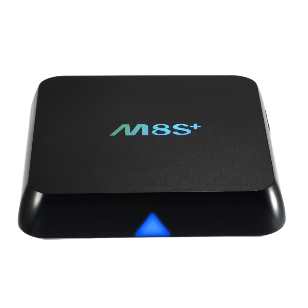m8s android tv box manual
