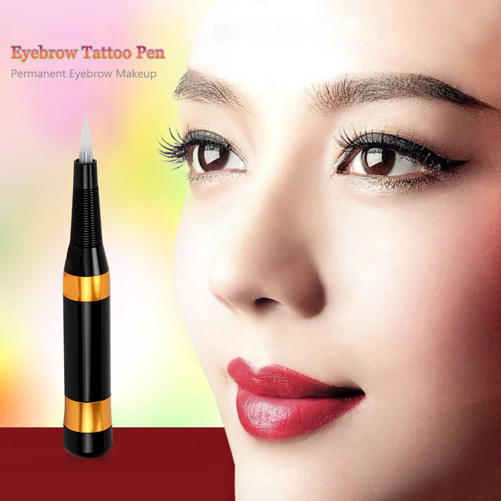 Permanent makeup machine professiona end 6 21 2018 2 15 pm for Eyebrow tattoo pen