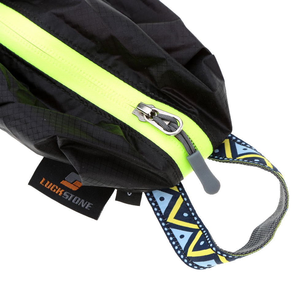 Quality Waterproof Silicon Coated Nylon Portable Ultralight Outdoor