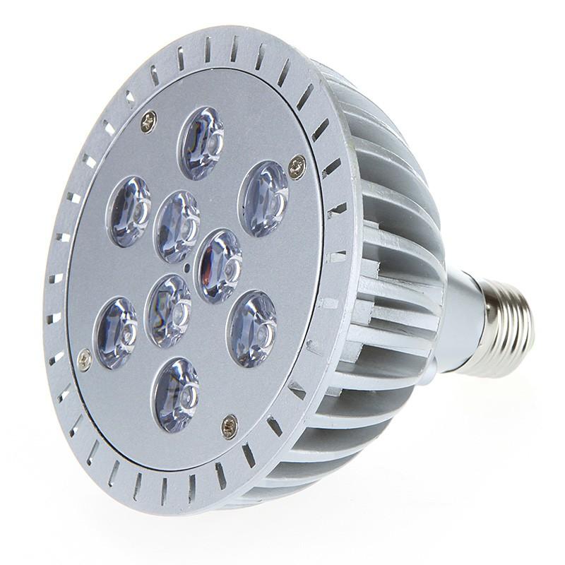 E27 9w Red Blue Led Plant Lamp Hydroponic Grow Light Bulbs