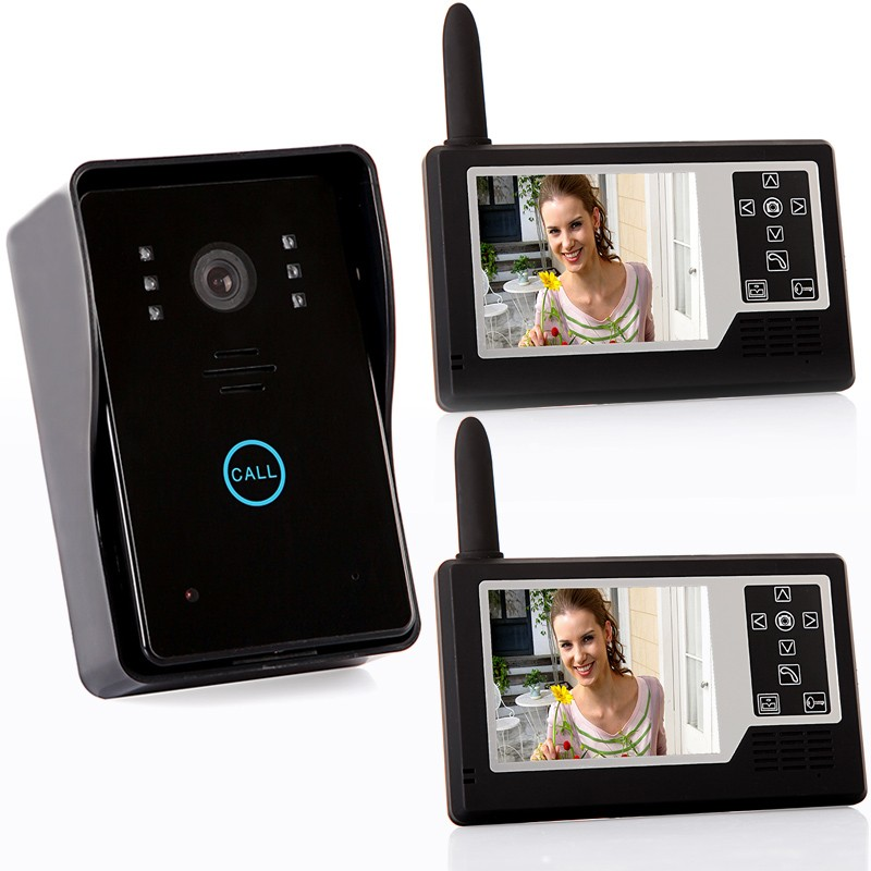2 4g 3 5 Quot Tft Wireless Video Door Ph End 2 19 2018 2 15 Pm