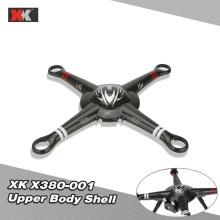 Original XK X380-001 Upper Body Shell for XK X380 RC Quadcopter