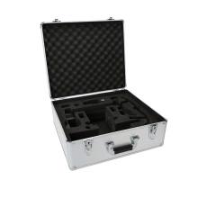 Aluminum Suitcase Hard Case Box for Parrot Bebop Drone3.0 RTF Version