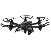 MJX X800 2.4G 6 Axis Gyro One Key 3D Roll Gravity Sensor RC Hexacopter with MJX C4010 FPV 720P Real-time Aerial Camera Components