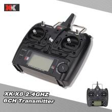 Original XK X380-017 X8 2.4GHZ 6CH Remote Controller for XK X380 RC Quadcopter