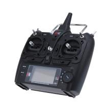 Original XK X6 2.4GHz 6CH Transmitter for XK X350 K100 K110 K123 K124 RC Quadcopter