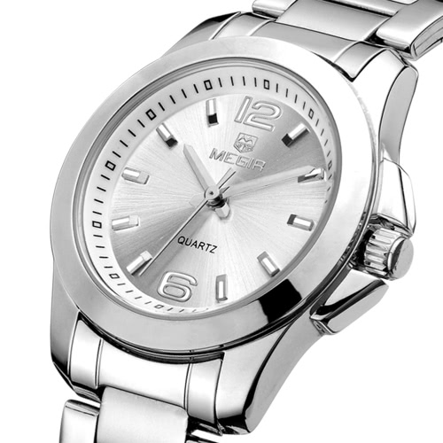 MEGIR Watches Women Wristwatches Fashion Casual Brand Quartz Watches