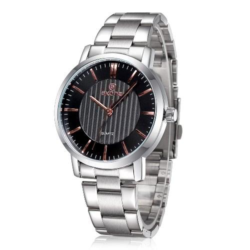 Buy SKONE Casual Women Watch Luxury Brand Quartz Watches Man Wristwatches Ladies Clocks