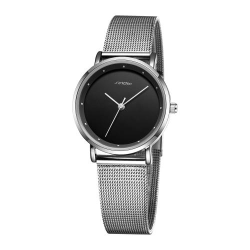 Stylish Simple Design Couples Lover Quartz WatchQuartz Watches<br>Stylish Simple Design Couples Lover Quartz Watch<br><br>Blade Length: 22.5cm