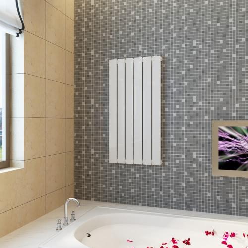 Buy Heating Panel White 465 mm x 900