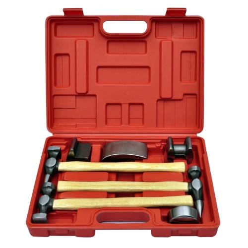 7-Piece Dent Body SetMaintenance Tools<br>7-Piece Dent Body Set<br><br>Blade Length: 1.0cm
