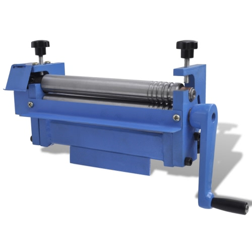 Manually Operated Steel Plate Bending Machine 250 mmMaintenance Tools<br>Manually Operated Steel Plate Bending Machine 250 mm<br><br>Blade Length: 1.0cm