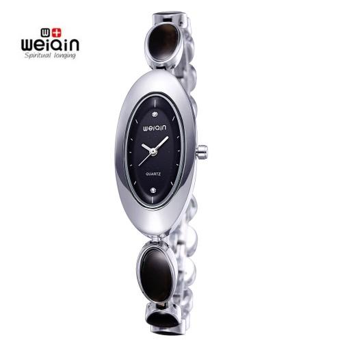 WEIQIN Fashion Elegant Rhinestone Opal Strap Womens Quartz WristwatchQuartz Watches<br>WEIQIN Fashion Elegant Rhinestone Opal Strap Womens Quartz Wristwatch<br><br>Blade Length: 12.0cm