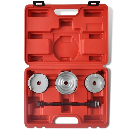 Renault Laguna Rear Axle Bearing Sub Frame Tool SetOther Auto Tools &amp; Supplies<br>Renault Laguna Rear Axle Bearing Sub Frame Tool Set<br><br>Blade Length: 1.0cm