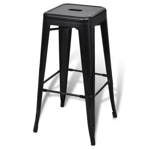 Bar Chair High Chair Bar Stool Square
