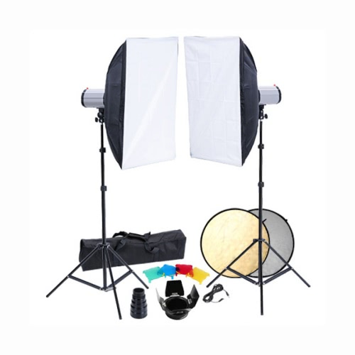 Studio Kit with 2 Flash Heads 2 Softbox Tripods UKStudio Light Shed Kits<br>Studio Kit with 2 Flash Heads 2 Softbox Tripods UK<br><br>Blade Length: 1.0cm